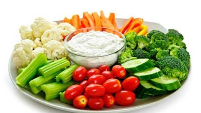 Menu Makan Sehat Bagi Kolesterol dan Asam Urat