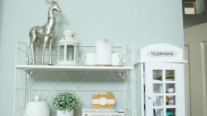Kreasi Home Decor Stiletto Book