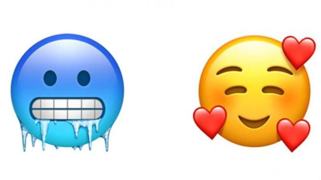 Unduh 48 Gambar Emoticon Penuh Cinta Terbaik