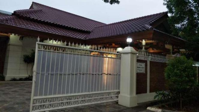 Rumah BJ Habibie