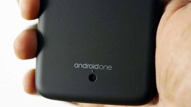 Android One Xiaomi.