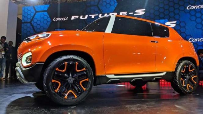 Suzuki concept Y1K.
