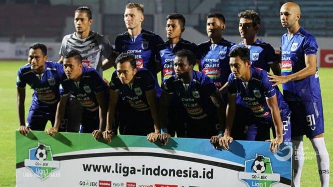 Skuat PSIS Semarang