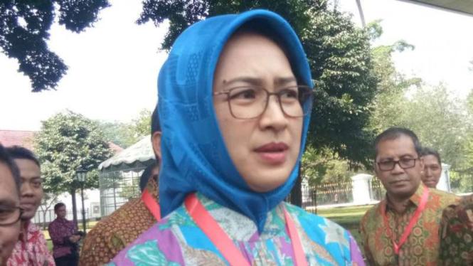 Pemilu 2019, Wali Kota Tangerang Selatan Tutup Program Open Office