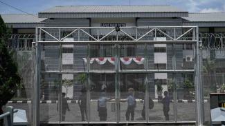 Menyoal Penjara Nusakambangan bagi Koruptor