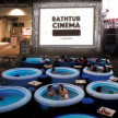 Buthtub Cinema