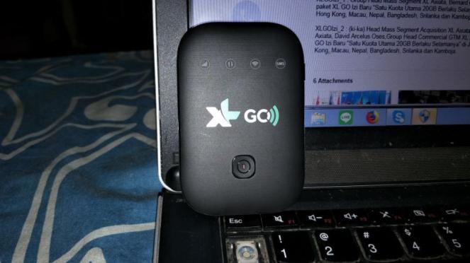 XL Go Izi