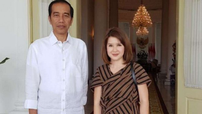 Bertemu Jokowi, PSI Sodorkan 44 Nama Calon Menteri