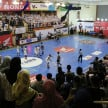 Honda DBL West Sumatera Series