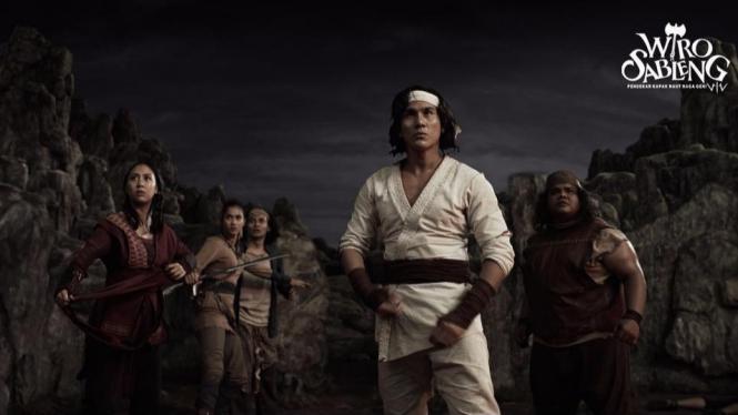 Intip Keindahan Gunung Sepikul Yuk, Lokasi Pembuatan Film Wiro Sableng