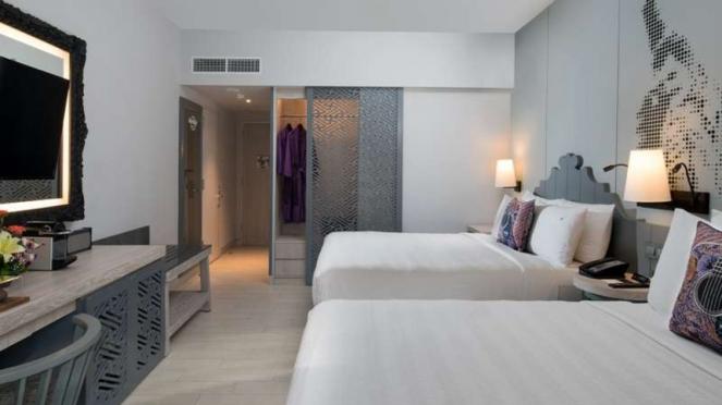 Hard Rock Hotel Bali, Deluxe Premium