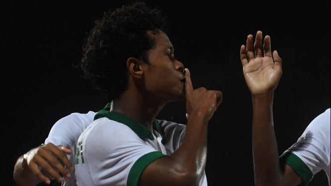 Piala AFF U-16 Indonesia Kalahkan Myanmar