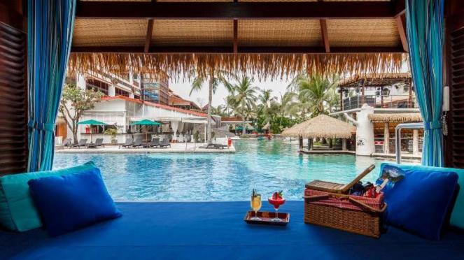 Cabana Hard Rock Hotel Bali