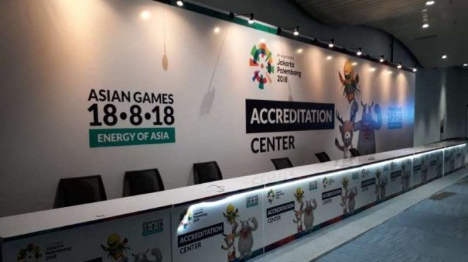 Bandara Soekarno Hatta jelang Asian Games 2018