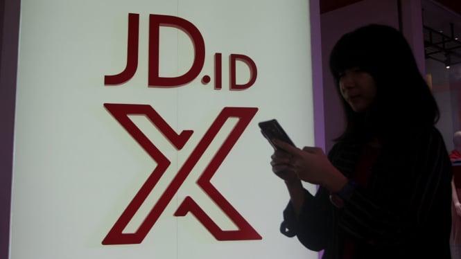 Melihat Toko Tanpa Kasir Pertama di Indonesia, JD.ID X