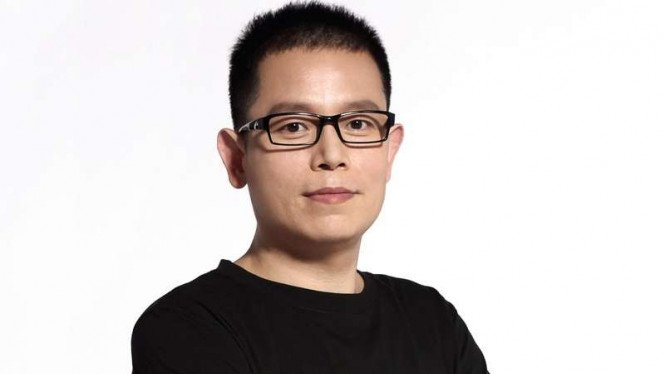 Sky Li, Founder and Global CEO of Realme.
