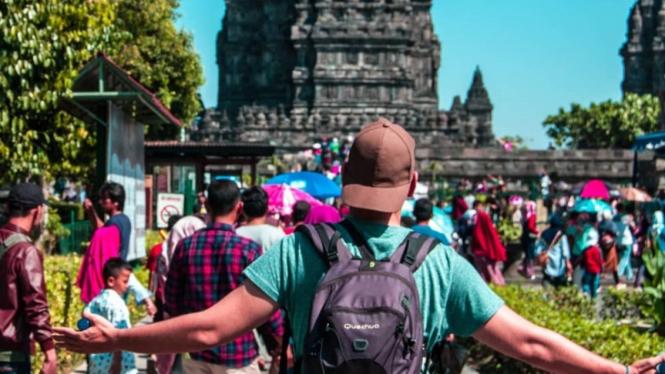 5 Destinasi Wisata Jogja Yang Cocok Untuk Solo Traveling