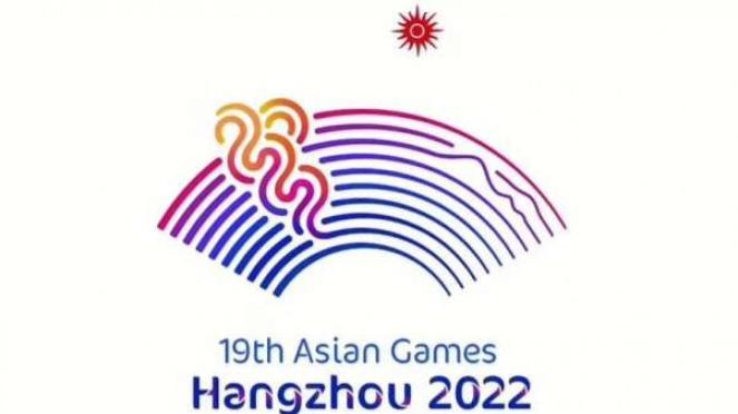 Peluncuran Logo Asian Games Hangzhou 2022