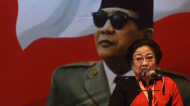 Megawati Akan Dapat Gelar Doktor Kehormatan Bidang Diplomasi Ekonomi