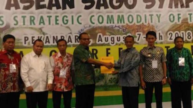 ASEAN Sago Symposium 2018