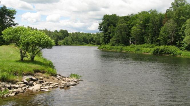 Sungai Tambun Tulang.