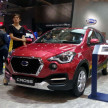Datsun Cross di GIIAS 2018