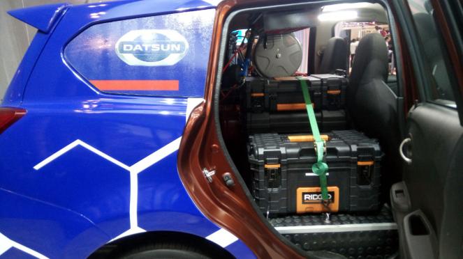 Datsun Mobile Service