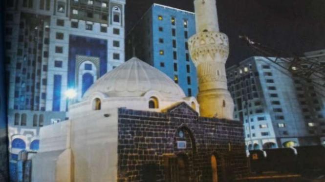 Masjid Abu Bakar Shiddiq