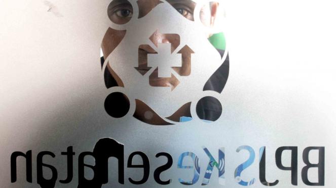 Ilustrasi logo BPJS Kesehatan.