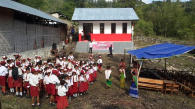 Najelaa Shihab: Pendidikan Indonesia Sedang Gawat Darurat
