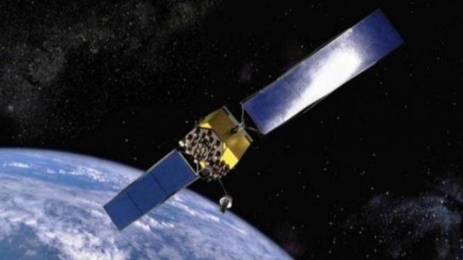 Alhamdulillah, Indonesia Pertahankan Slot Orbit untuk Satelit Satria