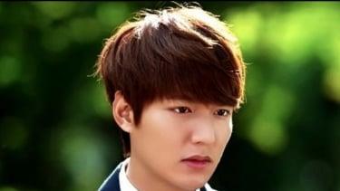Gaya Rambut Pria Korea Terbaru Yang Bisa Ditiru