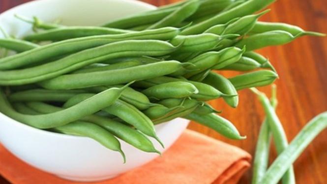 Sayur Buncis