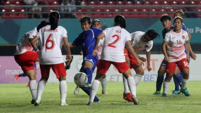 Persib dan Bhayangkara Ogah Siapkan Tim untuk Liga 1 Putri