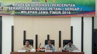 Kepala Badan Ketahanan Pangan (BKP) Kementerian Pertanian, Agung Hendriadi
