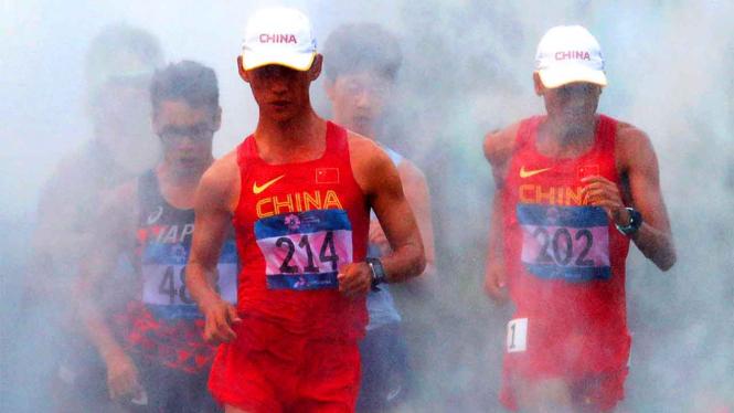 Jalan Cepat Asian Games 2018