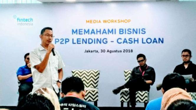 Publik Diminta Waspadai Pinjaman Online Ilegal