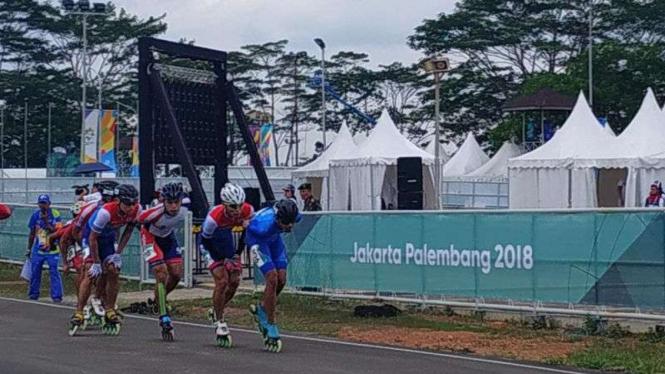 Tim Sepatu Roda Indonesia Gagal Penuhi Target Emas – VIVA 99044d3c3c