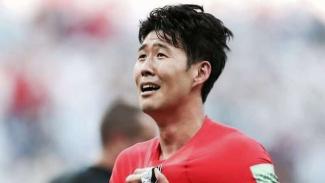 Bintang Korea Selatan, Son Heung-min.