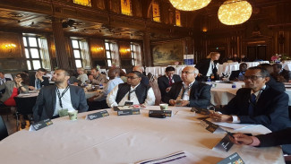 Kepala BKP Kementan Pimpin Delegasi RI di World Food Summit 2018 di Copenhagen