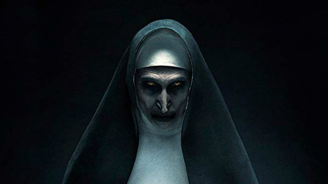 Film The Nun.