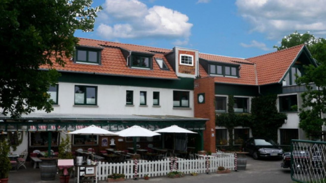 Restoran Omas Kuche