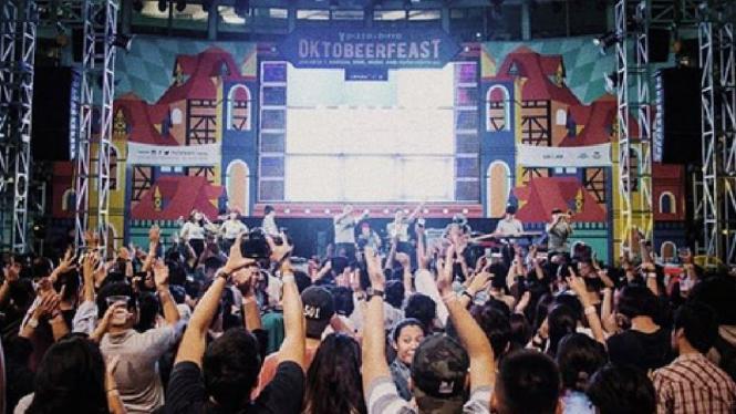 Oktobeerfest 2017