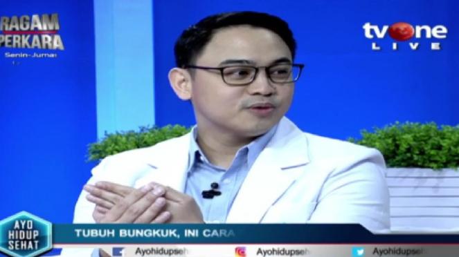 Dr Daffodilone Cahyadi SpO