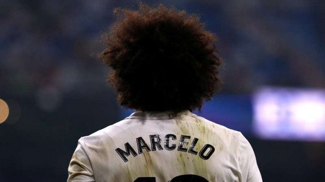 Bintang Real Madrid, Marcelo