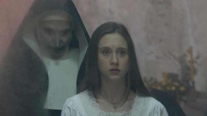 Film The Nun