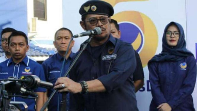 5 Tokoh Calon Menteri Sudah Datangi Istana