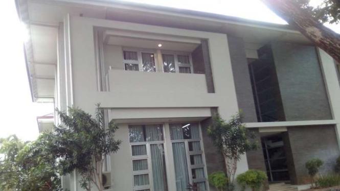 Kamar asrama PB Djarum Kudus yang pernah dihuni Kevin Sanjaya
