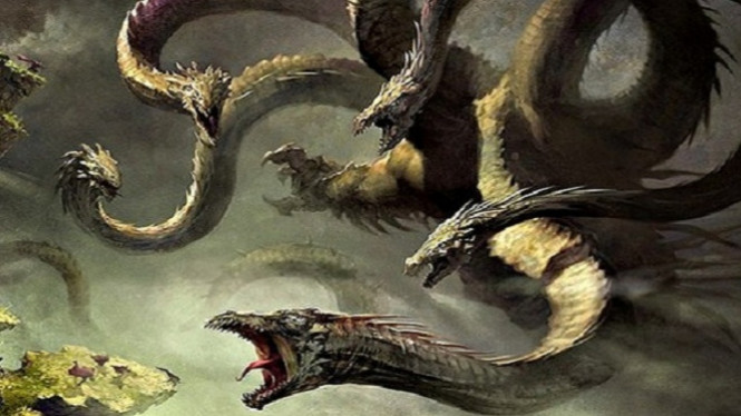 4 makhluk mitologi arab yang konon masih ada sampai sekarang viva rh viva co id