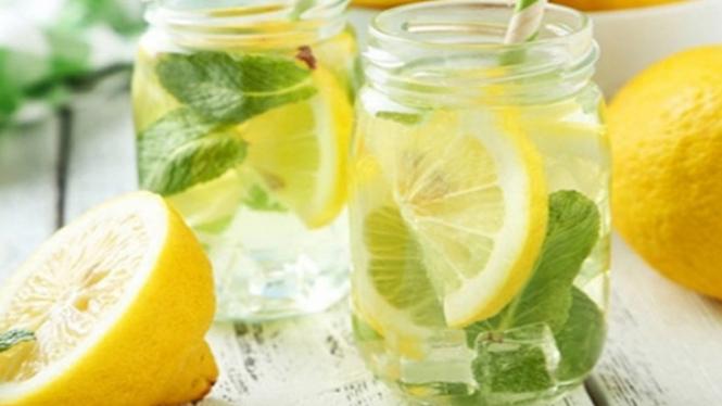 80 Gambar Air Lemon Paling Hist